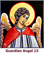 Guardian Angel icon 13