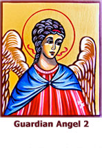 Guardian Angel icon 2