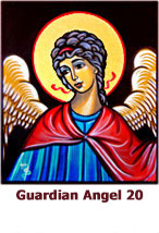 Guardian Angel icon 20