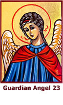 Guardian Angel icon 23