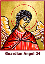 Guardian Angel icon 24