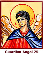 Guardian Angel icon 25