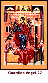 Guardian Angel icon 27