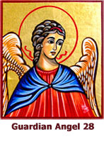 Guardian Angel icon 28