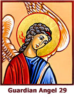 Guardian Angel icon 29