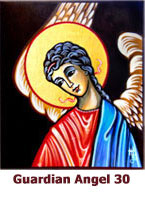 Guardian Angel icon 30