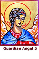 Guardian Angel icon 5