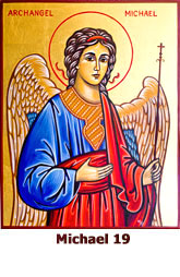 Archangel Michael icon 19