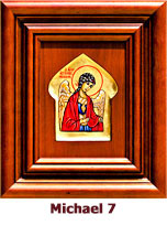 Archangel Michael icon 7