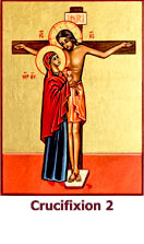 Crucifixion-icon-2
