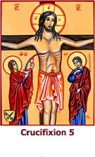 Crucifixion-icon-5