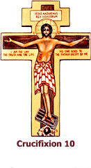 Crucifixion-I am the Way Crucifix-10