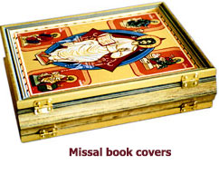 Missalbook Covers