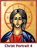 Christ Portrait image  4