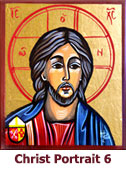 Christ Portrait image  6