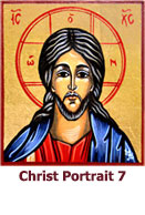 Christ Portrait image  7