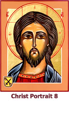 25. Christ Portrait image  8