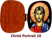 Christ Portrait image 10