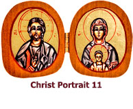 Christ Portrait image 11