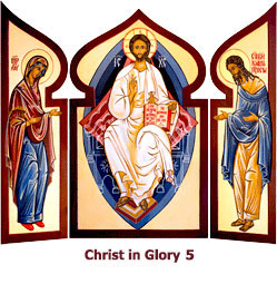 Christ-in-Glory-icon-5