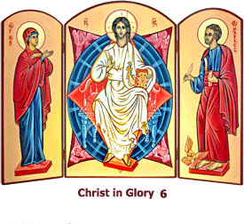 Christ-in-Glory-icon-6