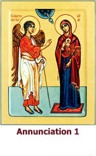 Annunciation-icon-1