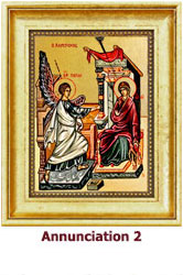 Annunciation-icon-2