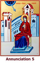Annunciation-icon-5