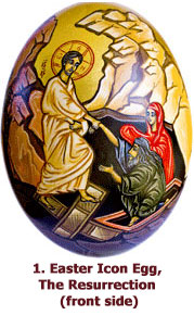 1.-Easter-Icon-Egg,-The-Resurrection-(front-side)