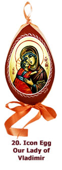 Icon-Egg-Our-Lady-of-Vladimir