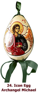 Icon-Egg-Archangel-Michael