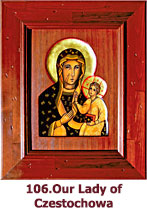 106. Our-Lady-Czestochowa-icon