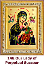 148. Our-Lady-of-Perpetual-Succour-icon