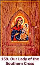 159. Our-Lady-of-Southern-the-Cross-icon