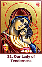 21. Our-Lady-of-Tenderness-icon-
