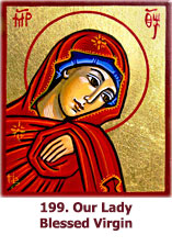 199. Our-Lady-Blessed-Virgin-icon