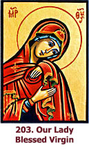 203. Our-Lady-Blessed-Virgin-icon