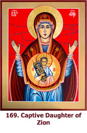 169. Our Lady Captive-Daughter-of-Zion
