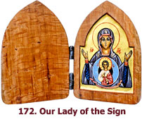 172. Our-Lady-Sign-icon