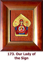 173. Our-Lady-Sign-icon