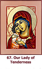 67. Our-Lady-of-Tenderness-icon