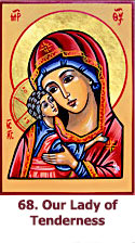 68. Our-Lady-of-Tenderness-icon
