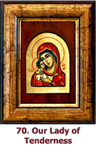 70. Our-Lady-of-Tenderness-icon