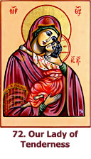 72. Our-Lady-of-Tenderness-icon