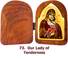 73. Our-Lady-of-Tenderness-icon