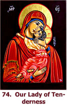 74. Our-Lady-of-Tenderness-icon