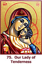 75. Our-Lady-of-Tenderness-icon
