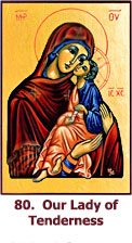 80. Our-Lady-of-Tenderness-icon