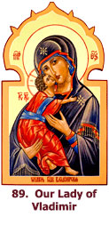 89. Our-Lady-of-Vladimir-icon