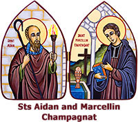 St-Aidan-and- St-Marcellin Champagnat-icon